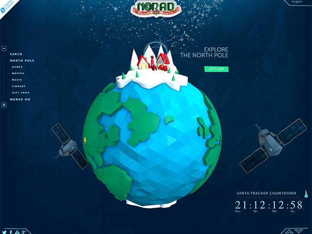Norad Noël : image 1