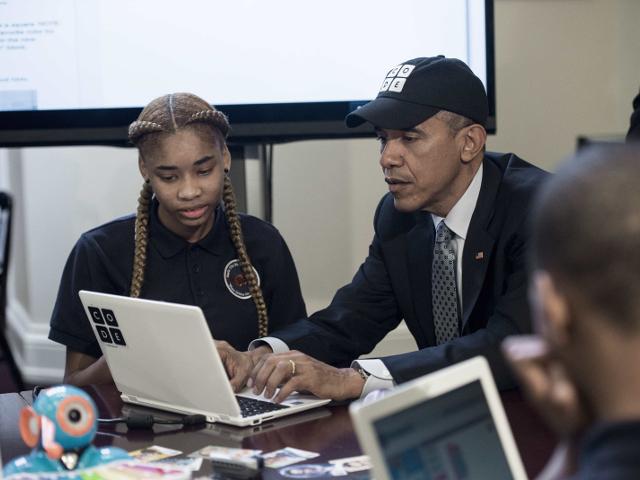 Obama programme