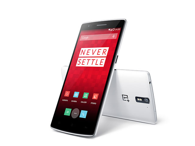 OnePlus One sans invitation