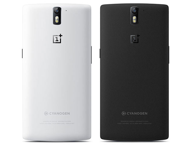 Annonce OnePlus Two