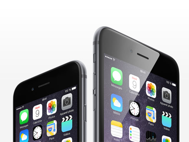 iPhone 6s 4 pouces