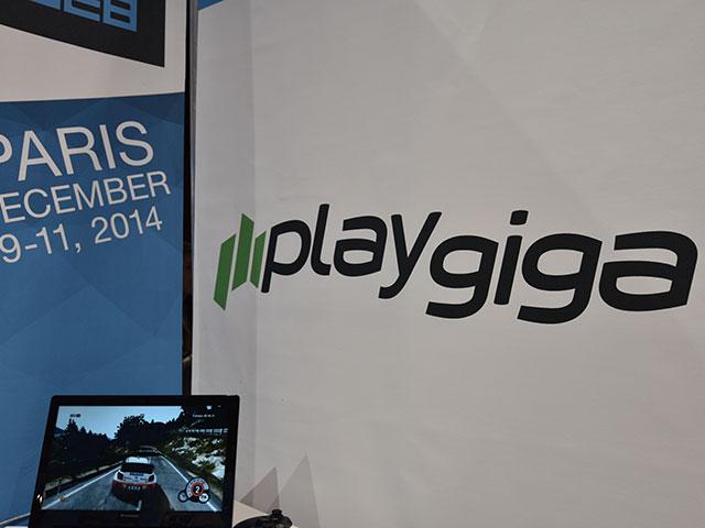 PlayGiga