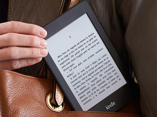 Promo Kindle