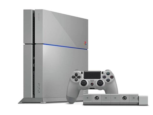 PS4 grise eBay