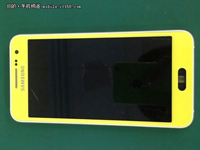Photos Samsung Galaxy S6 : image 1