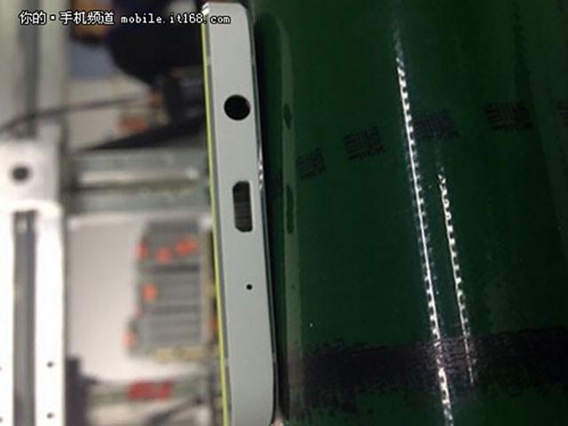 Photos Samsung Galaxy S6 : image 2