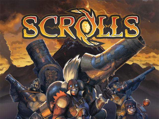 Scrolls Final