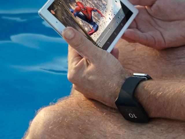 Sony Xperia Z4 Tablet Ultra Rumeurs