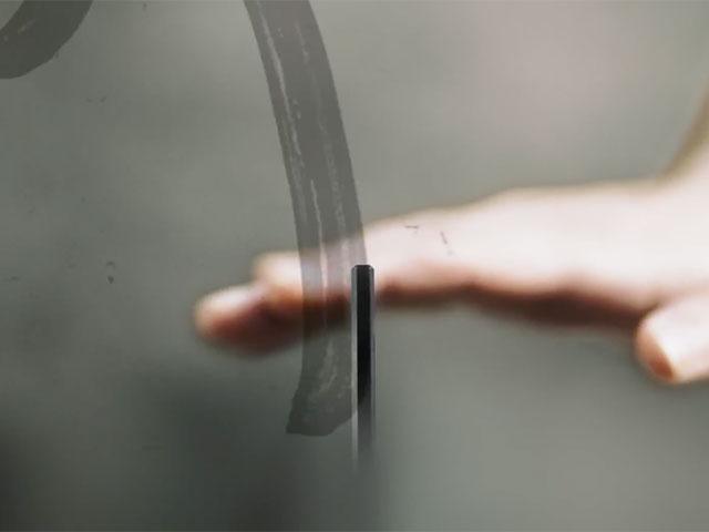 Teaser Sony Xperia Z4
