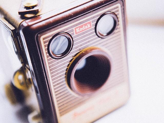 Téléphone Kodak