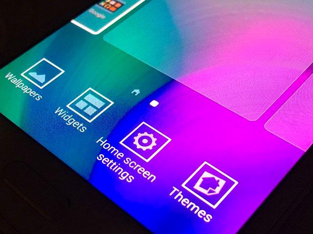 Thèmes Touchwiz : image 0