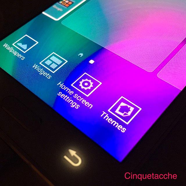 Thèmes Touchwiz : image 1