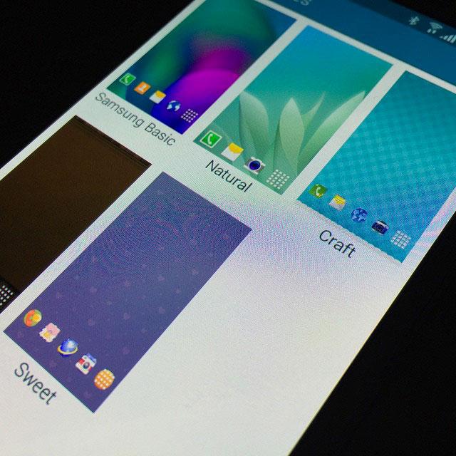 Thèmes Touchwiz : image 3