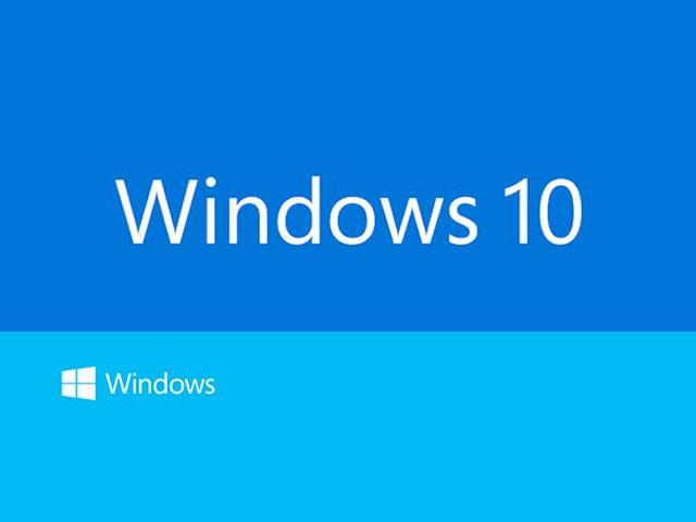 Offre d'emploi Windows 10