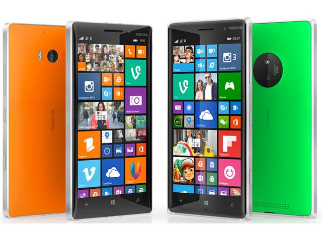 Windows Phone Denim