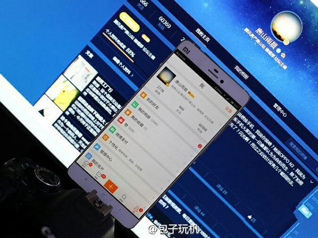 Xiaomi Mi4s/Mi5 : photo 1
