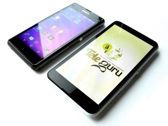 Sony Xperia E4 : photo 1