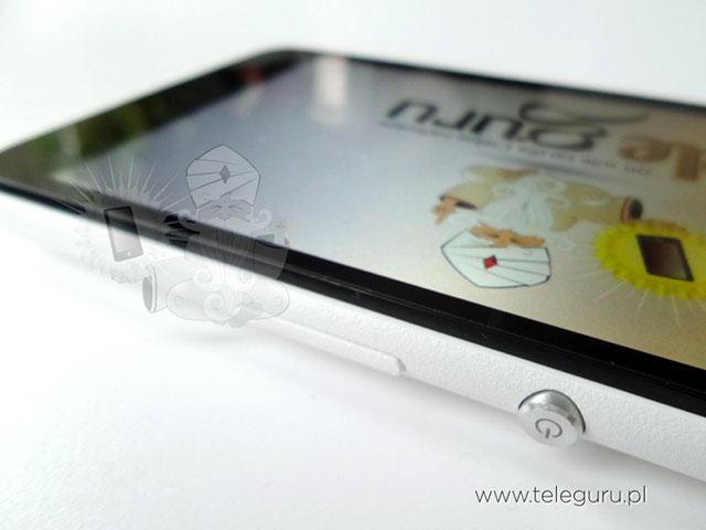 Sony Xperia E4 : photo volée 3