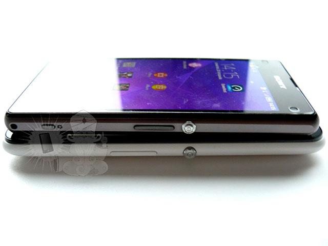 Sony Xperia E4 : photo 3