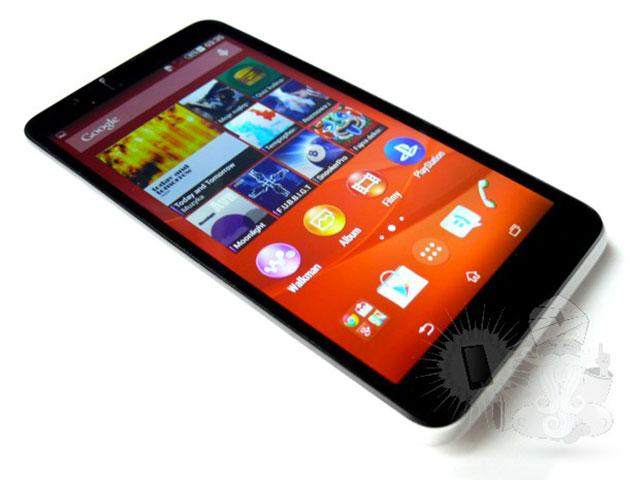 Sony Xperia E4 : photo 6