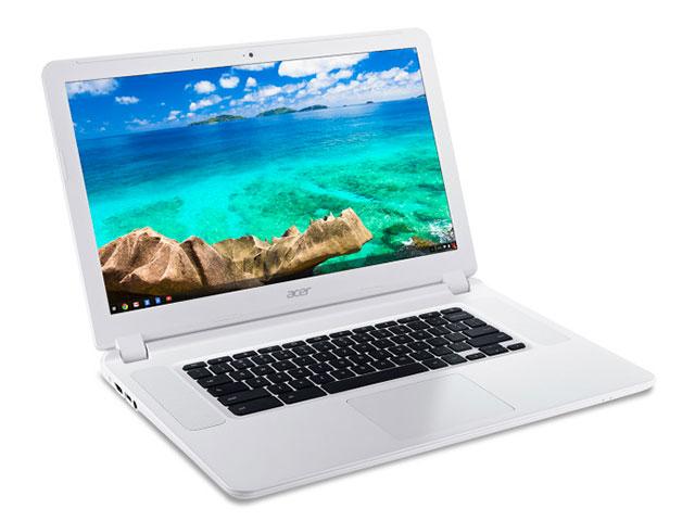 Chromebook Acer CES 2015