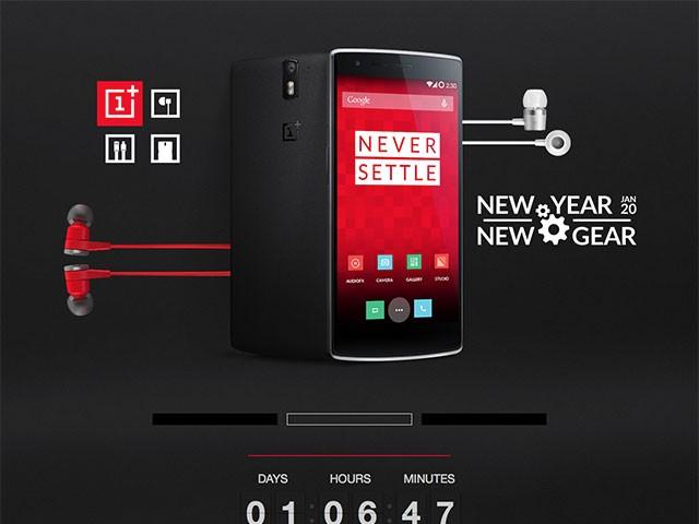 Acheter OnePlus One sans invitation