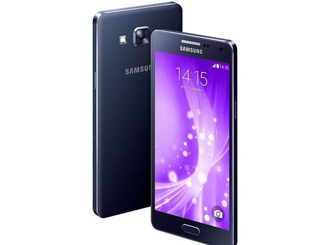 Galaxy A5 France