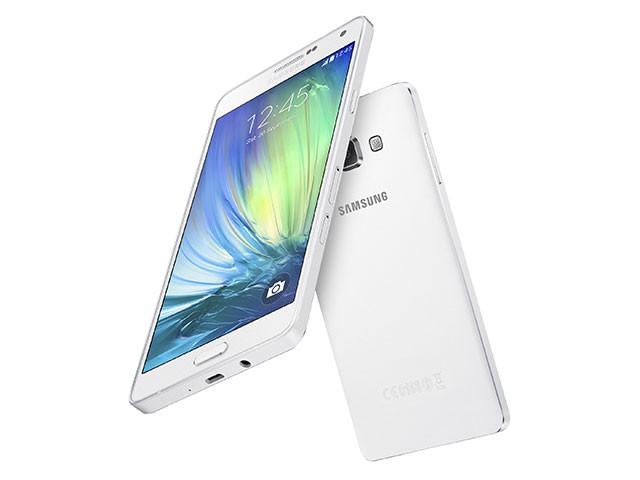 Prix Samsung Galaxy A7