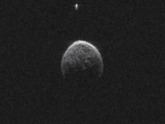 Astéroïde binaire