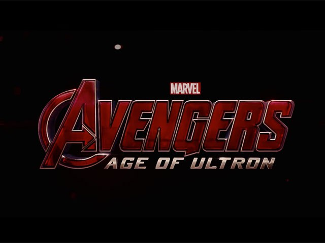 Spot TV Age of Ultron