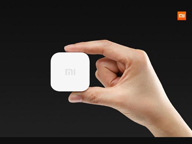 Xiaomi : tout sur la mystérieuse petite boite blanche