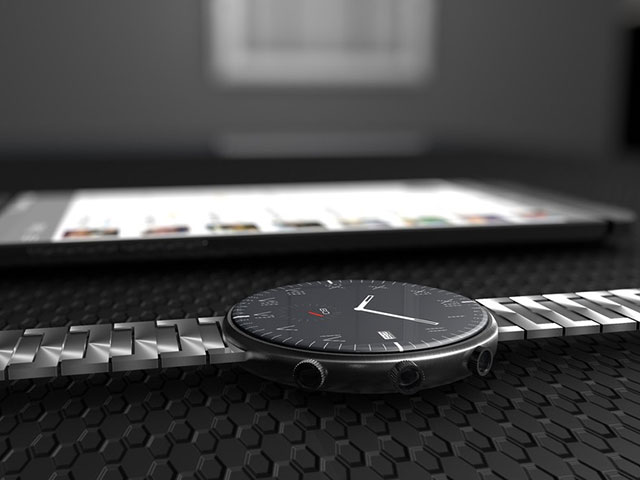 Concept HTC Watch : image 2