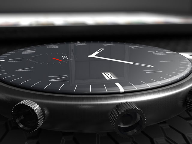 Concept HTC Watch : image 3
