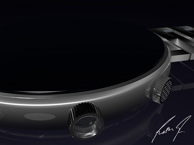 Concept HTC Watch : image 4