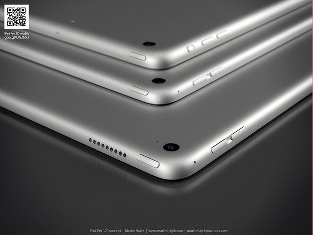 Concept iPad Pro Martin Hajek : image 3