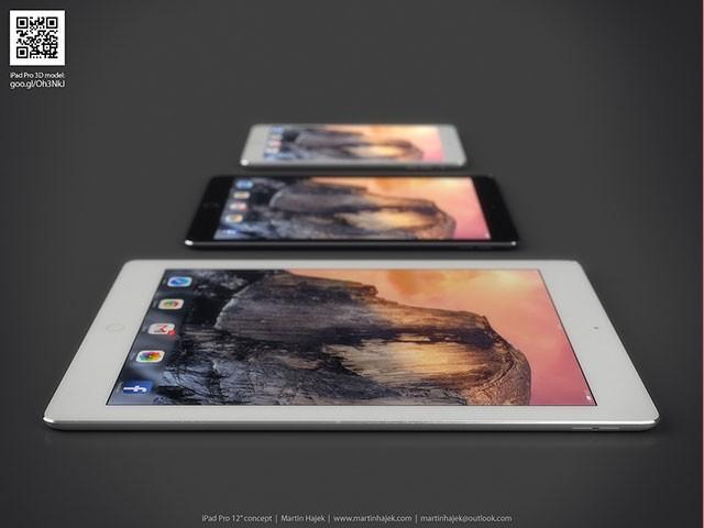 Concept iPad Pro Martin Hajek : image 5