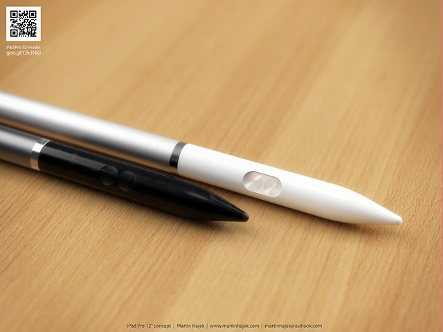 Concept iPad Pro Martin Hajek : image 7