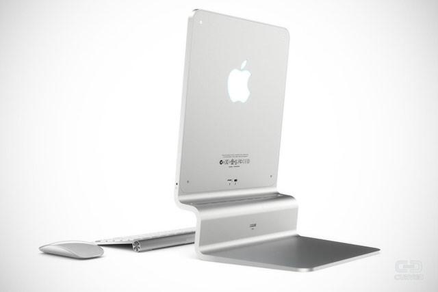 Ce Macintosh va vous faire fondre d'amour