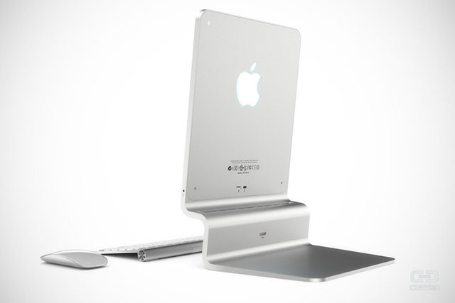 Concept Macintosh : image 6