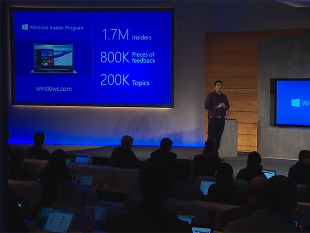 Point conférence Windows 10