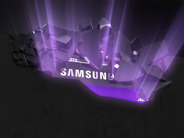 Teaser Samsung