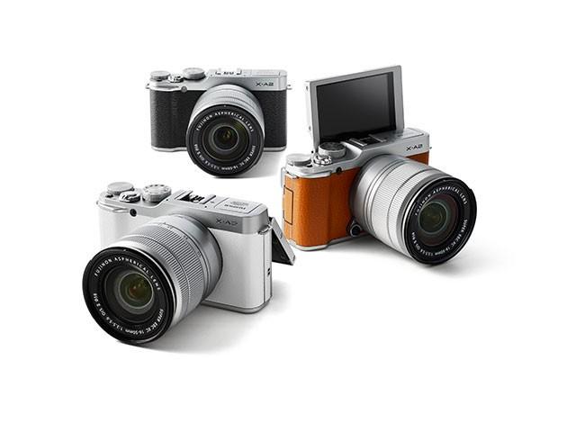 Fujifilm X-A2 : image 1