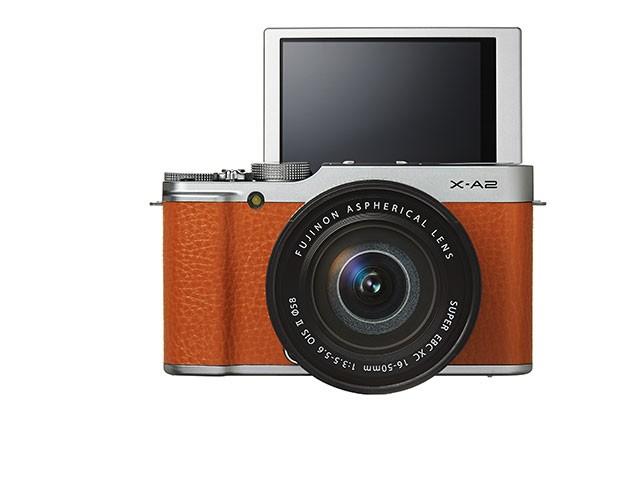 Fujifilm X-A2 : image 2