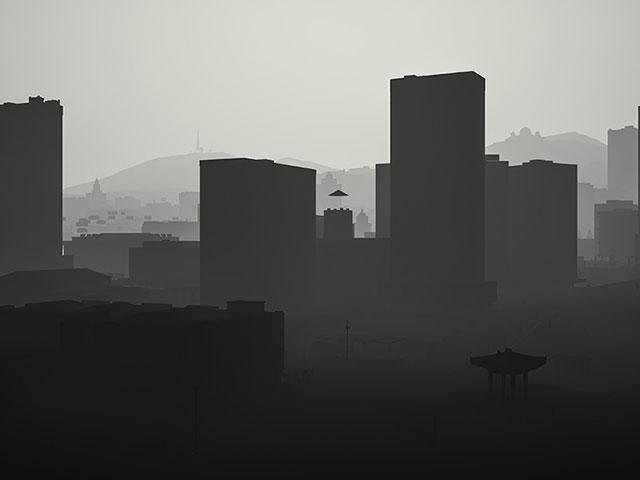 GTA 5 Black : capture 7