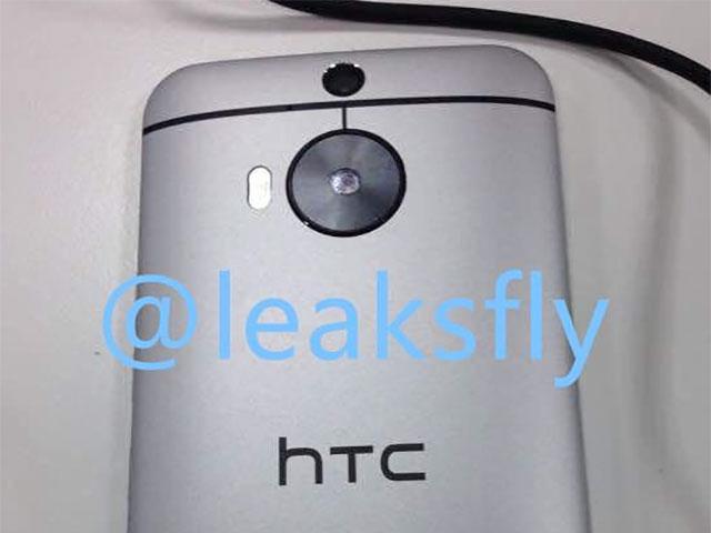 HTC Hima Plus : photo 1
