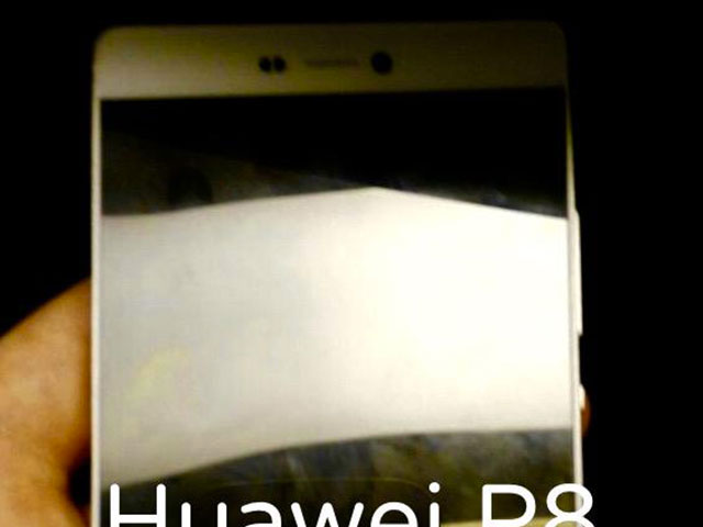 Huawei P8 : photo 0