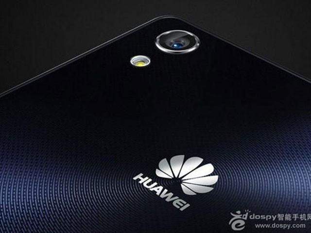 Présentation Huawei P8