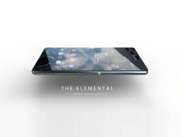 Retard Sony Xperia Z4