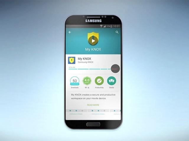 Résistance Galaxy S6