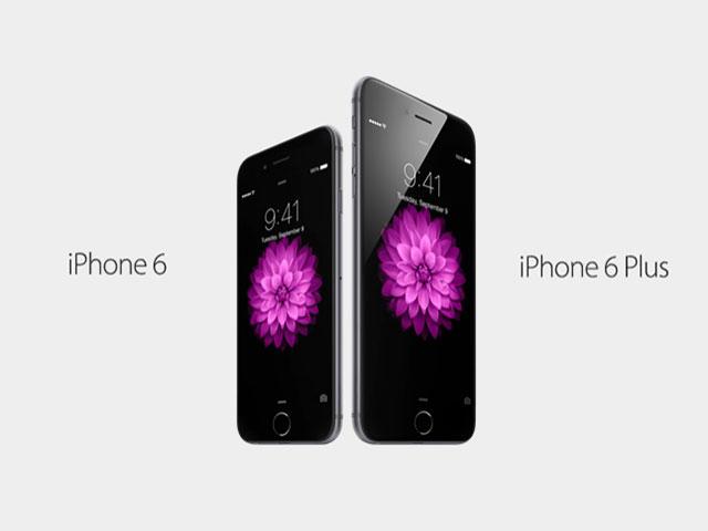 Rumeurs iPhone 6s janv15